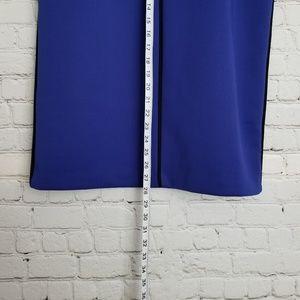 Eloquii Skirts - Eloquii   Piped Neoprene Pencil Skirt
